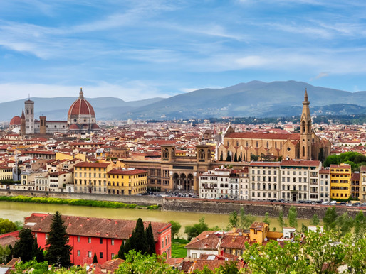 Must See Sites in Florence For Art Lovers