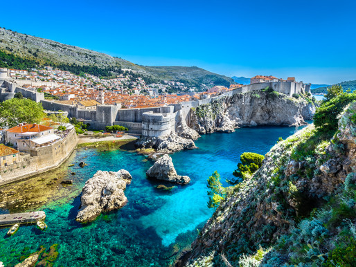 The Best 10 Day Itinerary For Croatia and Slovenia