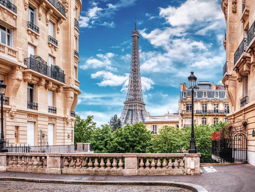 Travel to France Online: the Best DIY Virtual Tours of French Landmarks