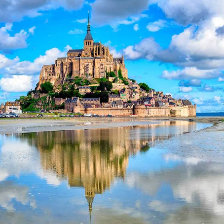 Guide To Mont Saint-Michel, Normandy's Mystical Island