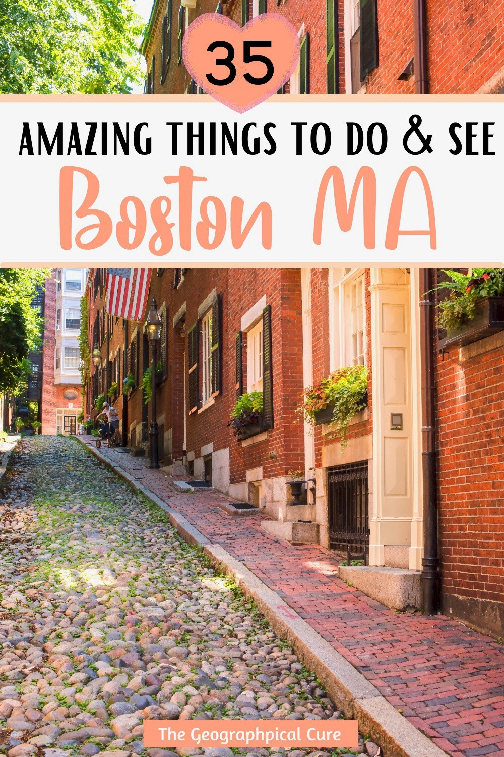 ultimate guide to must see sites in Boston