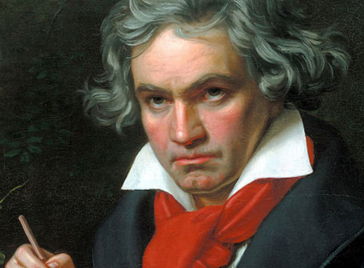 Beethoven Sites in Vienna