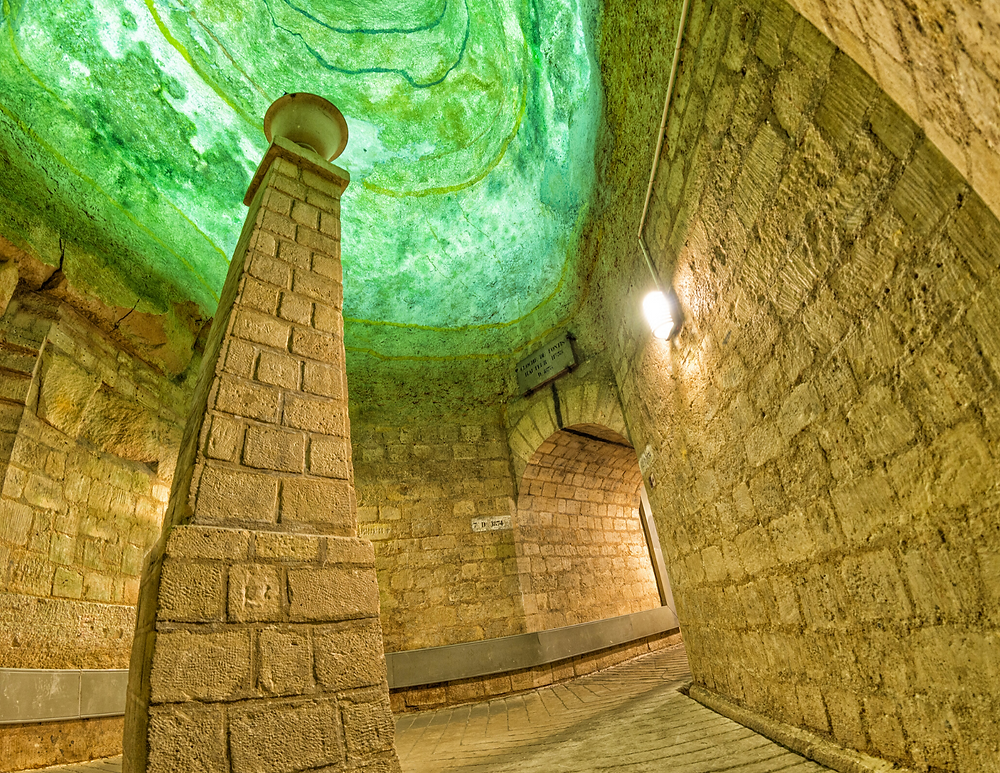 the Catacombs in Paris, a skippable attraction