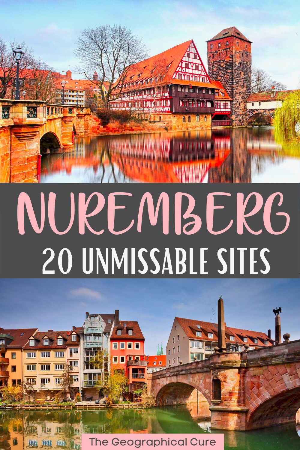 guide to the best things to do and see in Nuremberg Germany