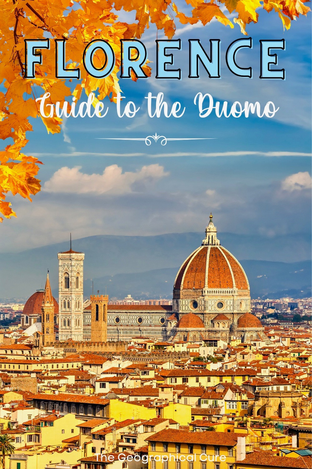 Guide To Visiting Florence's Duomo Complex