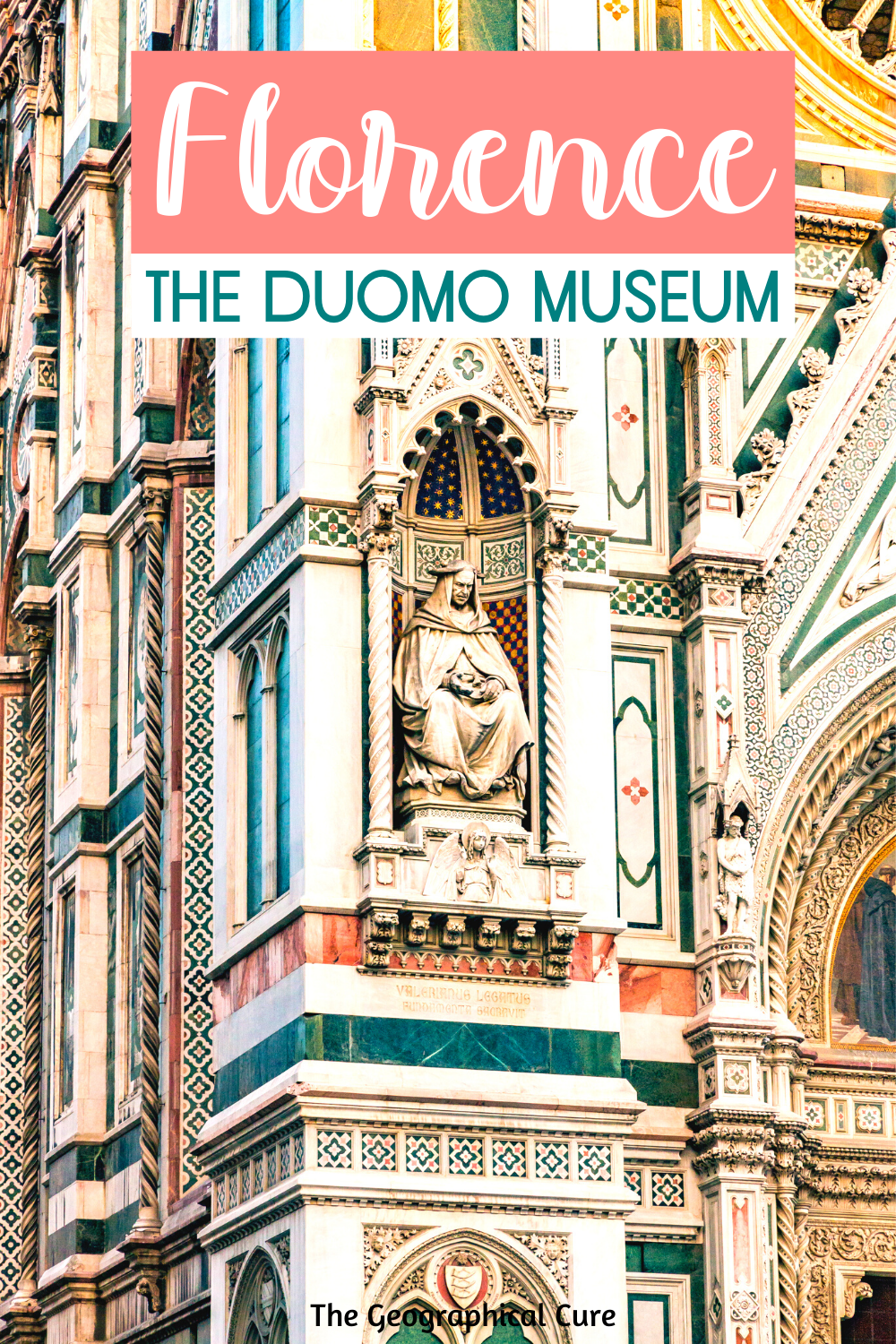 Guide to the Duomo Museum in Florence Italy