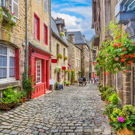 Art Lover's Guide To Normandy's Impressionism Trail