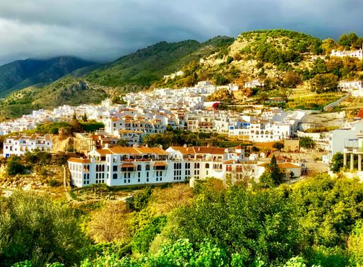 Frigiliana: Is it the Prettiest Village in Spain?