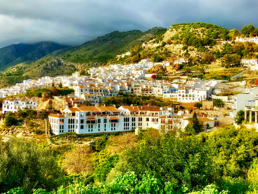 Frigiliana: Is it the Prettiest Village in Spain?