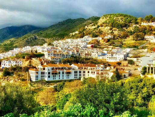 Guide To Frigiliana: Is it the Prettiest Village in Spain?