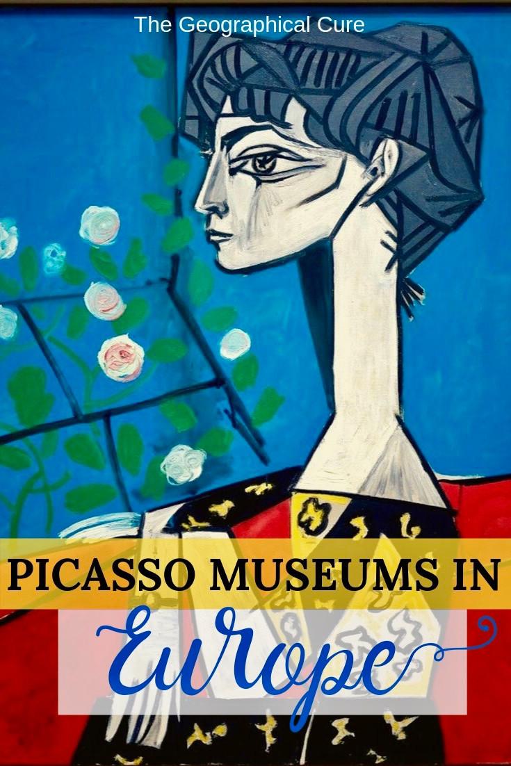 Picasso Museums in Europe