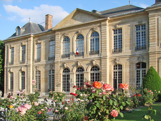 Guide To Paris' Beautifully Curated Rodin Museum