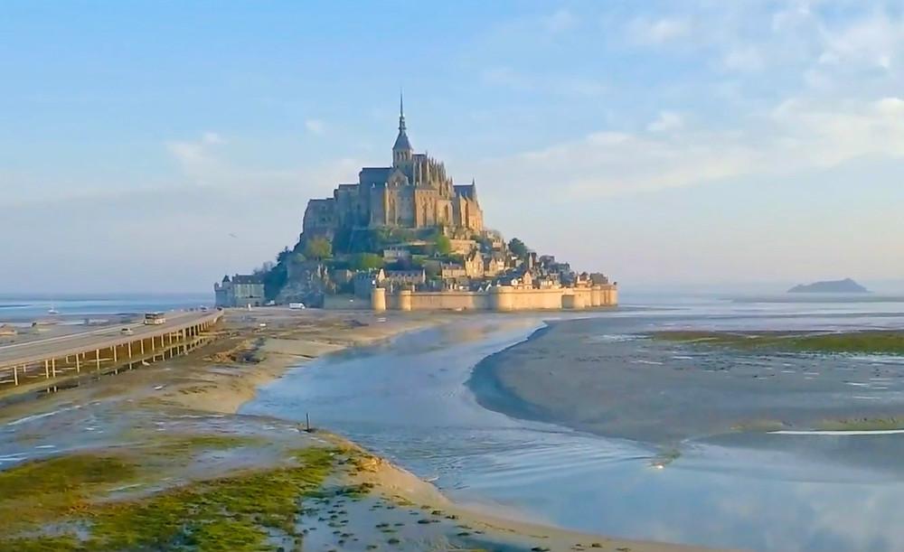 Mont Saint-Michel, a must visit UNESCO landmark in France