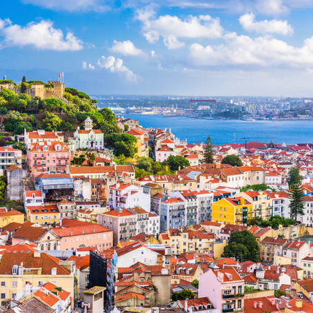 The Best 10 Day Itinerary for Portugal and Spain