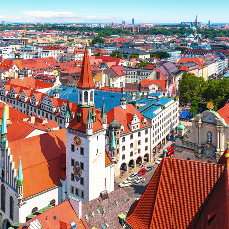 Guide To Famous Landmarks and Attractions in Germany