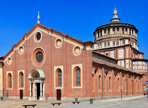 Underrated Milan: Must See Sites, Hidden Gems, and Leonardo da Vinci