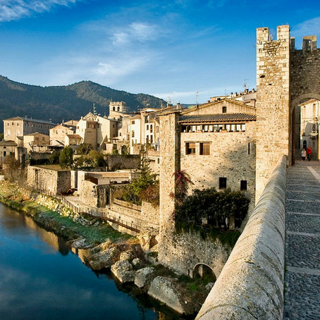 Undiscovered Spain: The Most Beautiful (Mostly) Secret Towns and Villages in Spain