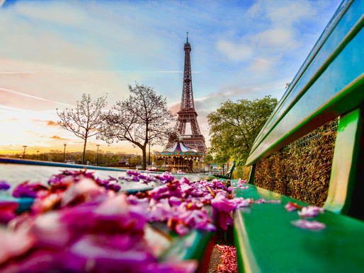 The Perfect 5 Days in Paris Itinerary