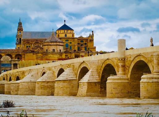 Roman Cordoba and Its Handsome Game of Thrones Bridge