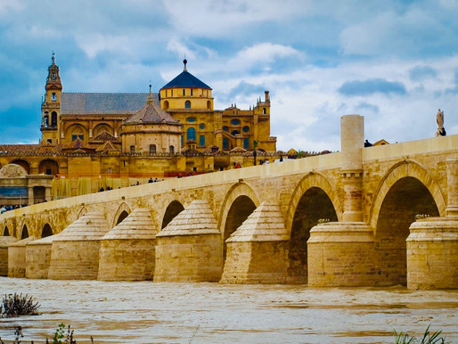 Guide To Roman Cordoba and Its Handsome Game of Thrones Bridge