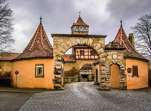 The Prettiest Towns in Germany: 15 Storybook Villages To Fall For