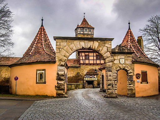 The Prettiest Towns in Germany: 15+ Storybook Villages To Fall For