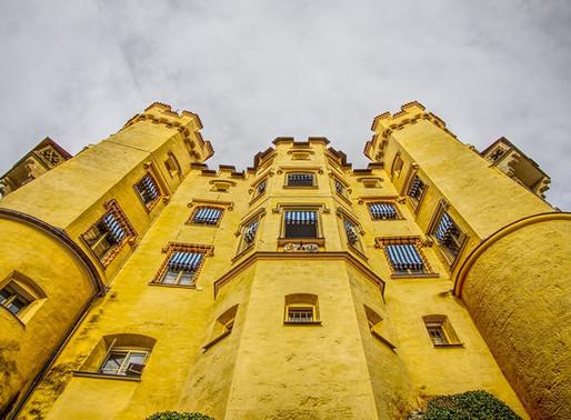 The Adorable Hohenschwangau Castle, a Hidden Gem in Bavaria Germany