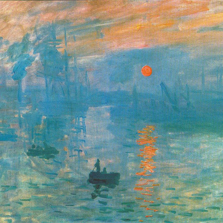Show Me the Monet! Where To Find Monet's Art in Paris