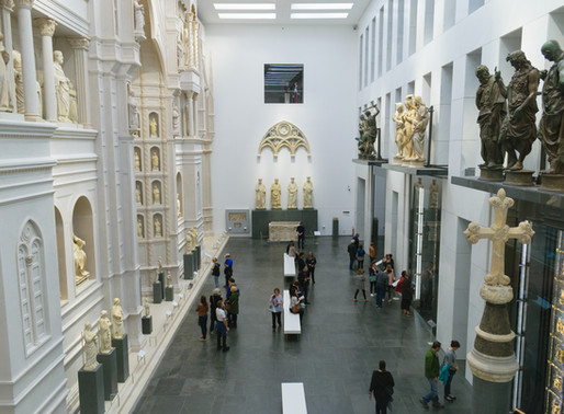 Visitor's Guide to Florence's Stunning Opera del Duomo Museum