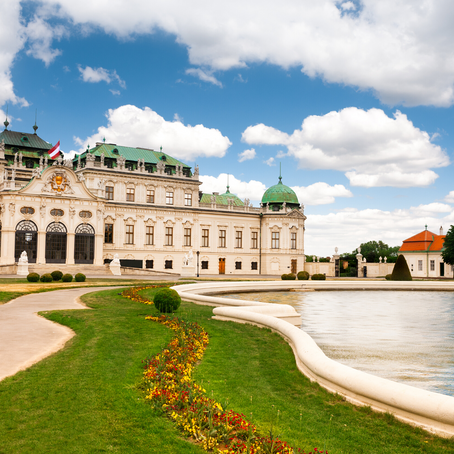 Guide To the Best Museums in Vienna Austria