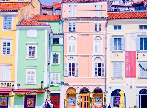 Piran Slovenia: A Venetian Jewel On the Adriatic Coast