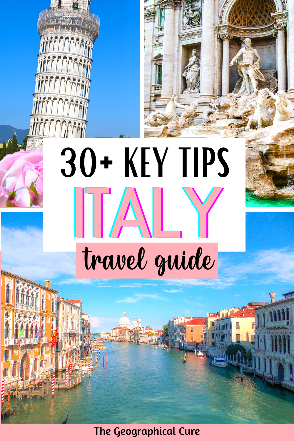 30+ Must Know Essential Tips For Visiting Italy and Making the Most of your Trip