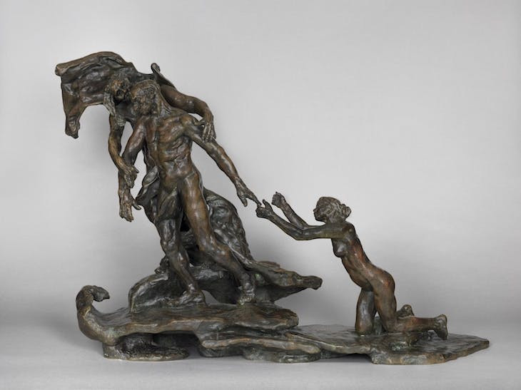 Camille Claudel, The Age of Maturity