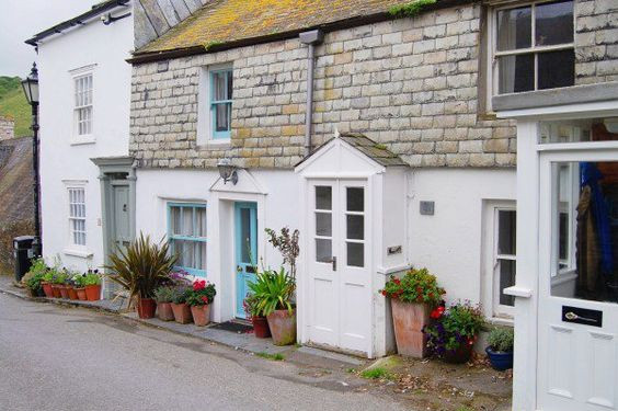 Sea Cove Cottage in Port Issac