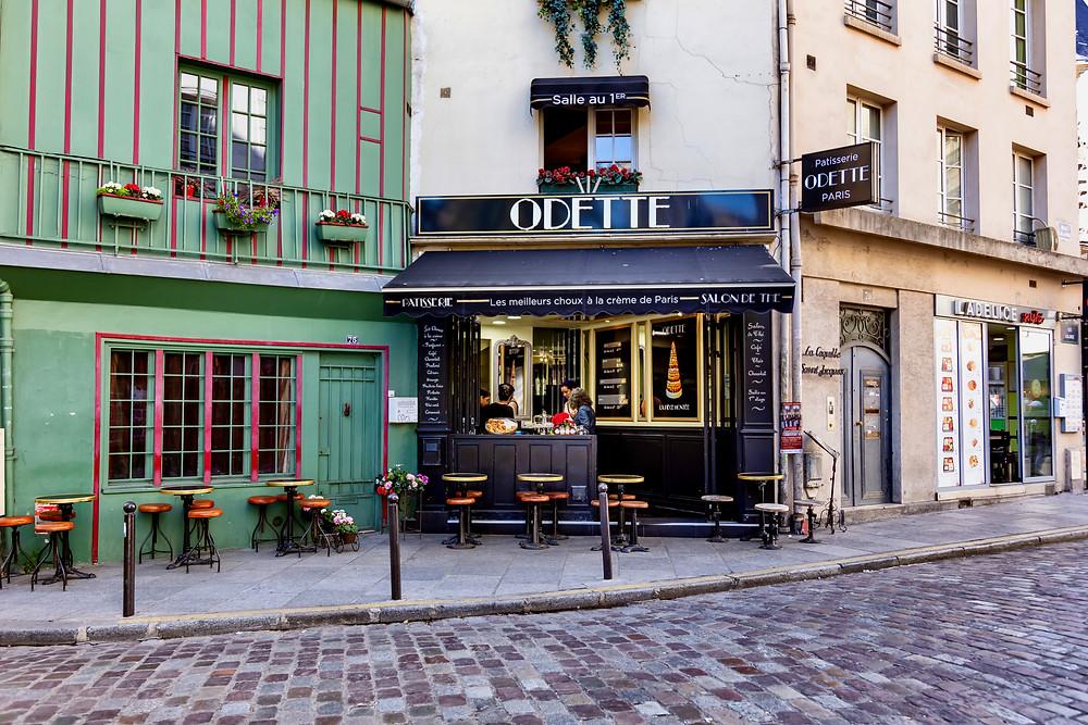 Odette Pastry Shop