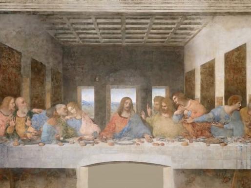 Veni, Vidi, da Vinci: Leonardo's The Last Supper & How To See It in Milan