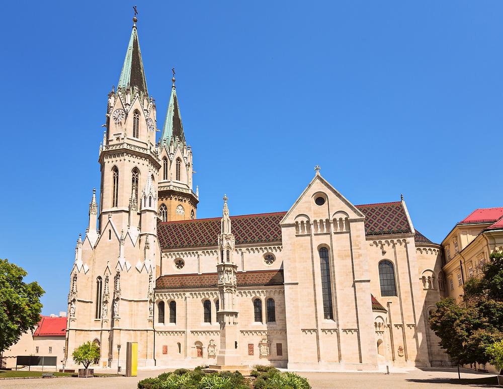 Klosterneuburg Abbey