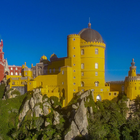 Decoding Sintra: Key Tips For Visiting the Romantic Portuguese Town