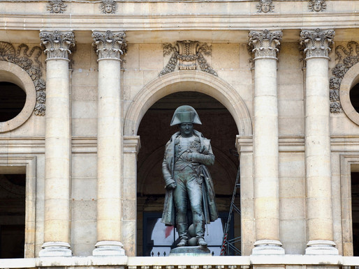 Guide To Visiting Les Invalides in Paris