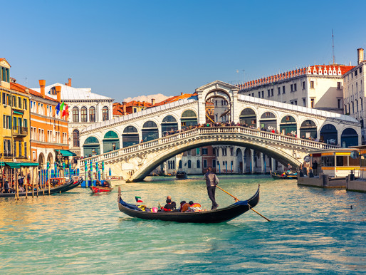 2 Day Itinerary for Venice, For First Timers (With Options for Extending Your Trip!)