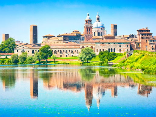 Guide To the Artistic Treasures of Mantua, a Renaissance Marvel in Northern Italy