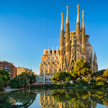Guide To Barcelona's Sagrada Família: Good Art Is Worth The Wait