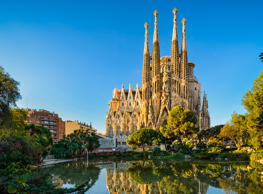 Guide to Sagrada Família: Good Art Is Worth The Wait