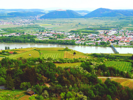 What To See In Austria's UNESCO-Listed Wachau Valley