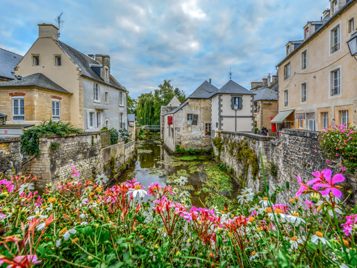 The Ultimate One Week Road Trip Itinerary For Normandy