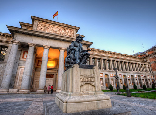 Must See Masterpieces at the Prado Museum in Madrid