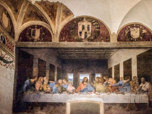 Leonardo's Milan: On the Leonardo da Vinci Art Trail