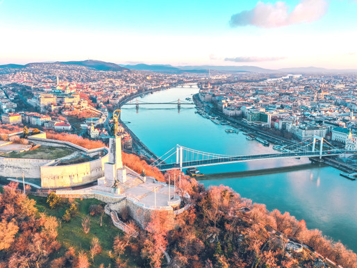 Beef with Budapest: Tips and Things To Know Before You Go To Budapest