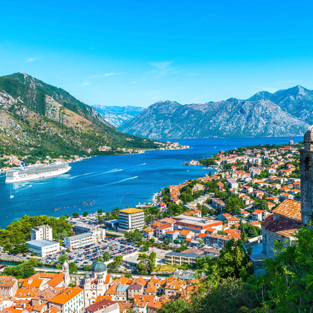 Guide To Kotor Montenegro: It's The Cat's Meow