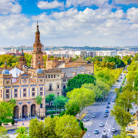 The Best 3 Days in Seville Spain Itinerary